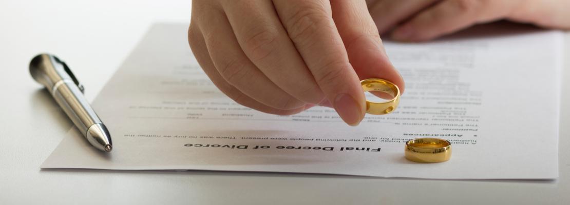 předmanželská smlouva a nemovitost