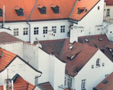 Trvalý pobyt vnájemním bytě