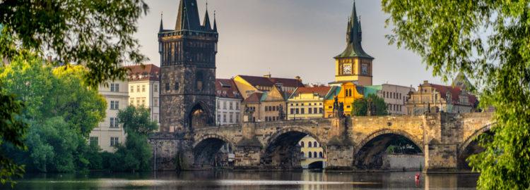 AirBnB v Praze a změny spojené s koronavirem