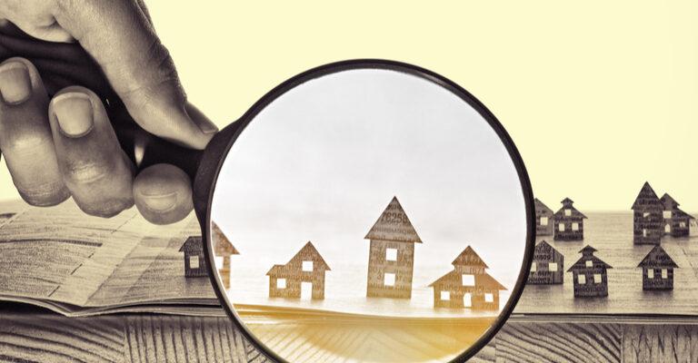 Daň z nemovitosti platba