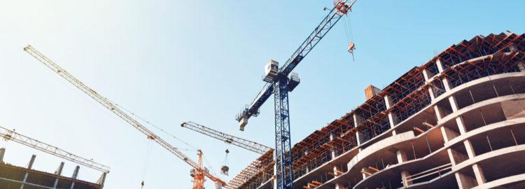 Developeři stavebnictví a koronavirus