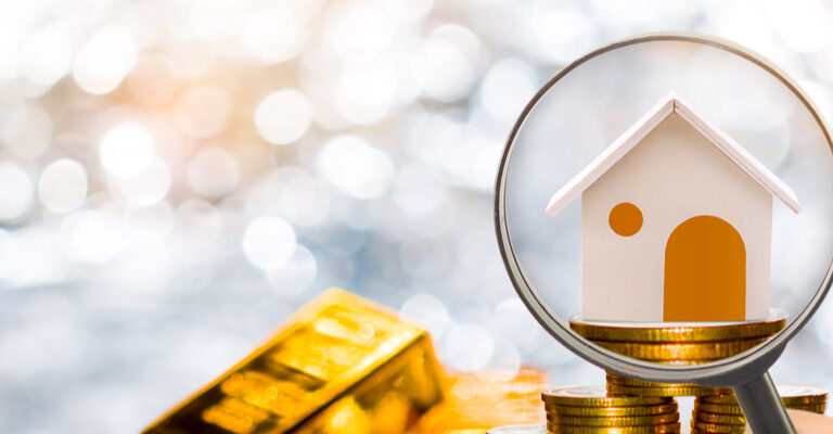 Zrušení daně z nabytí nemovitosti 2020