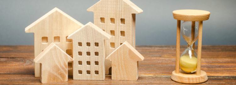 Jak změnit hypotéku