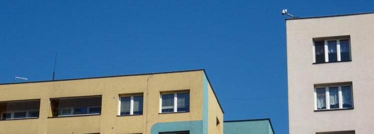 Bytová družstva a odklady splátek
