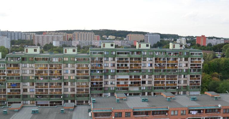 Ceny bytů červen 2020