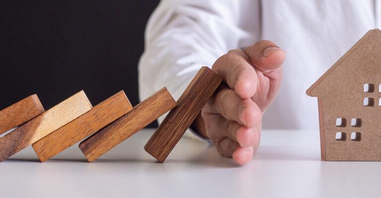 Odklad splátek dopady na hypotéku