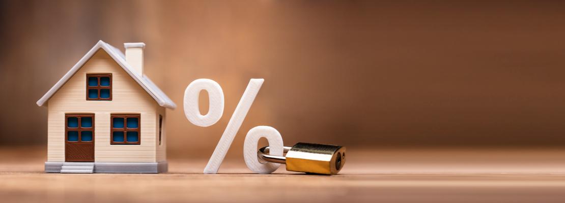 Jak dlouho budou ještě sazby hypoték klesat?