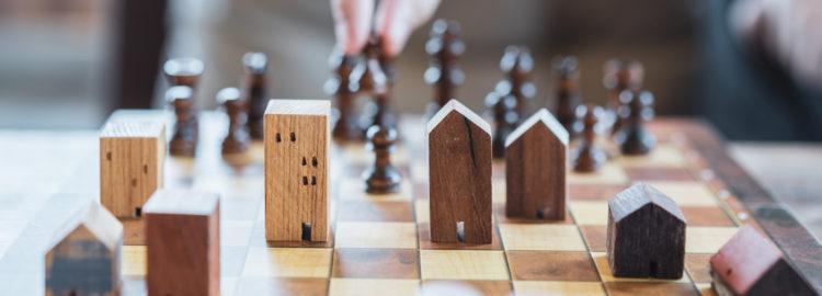 Hypoteční trh v druhé polovině roku 2020