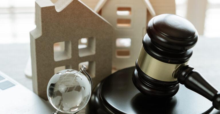 Prodej nemovitosti v exekuci