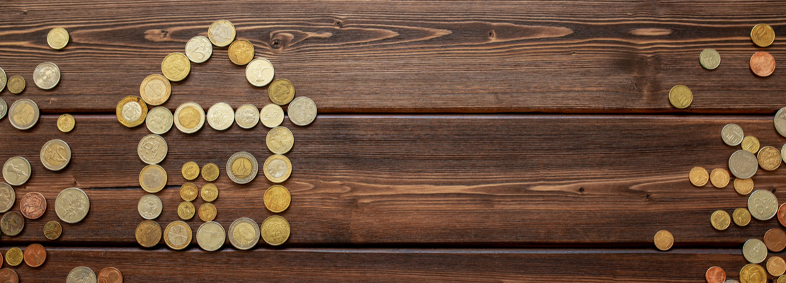 neschopnosti splácet hypotéku
