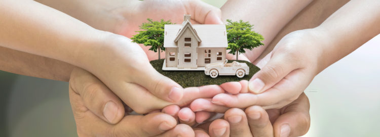 Bydlení s rodiči během koronavirové krize