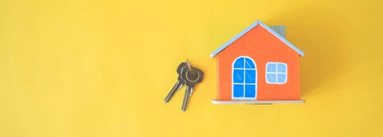 Nákup nemovitosti: na co si dát pozor