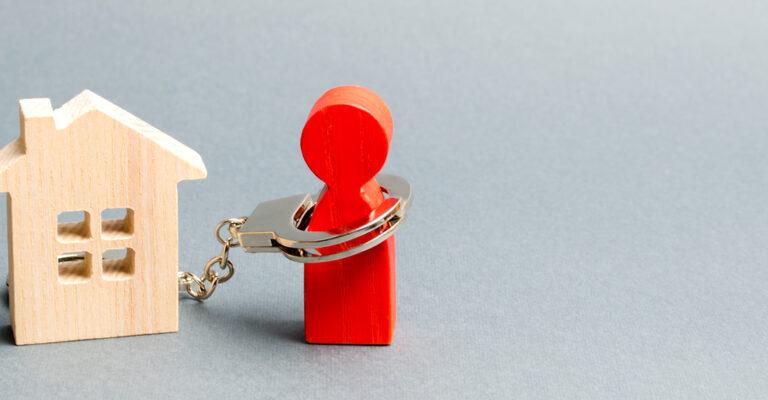 pokuty u hypoték