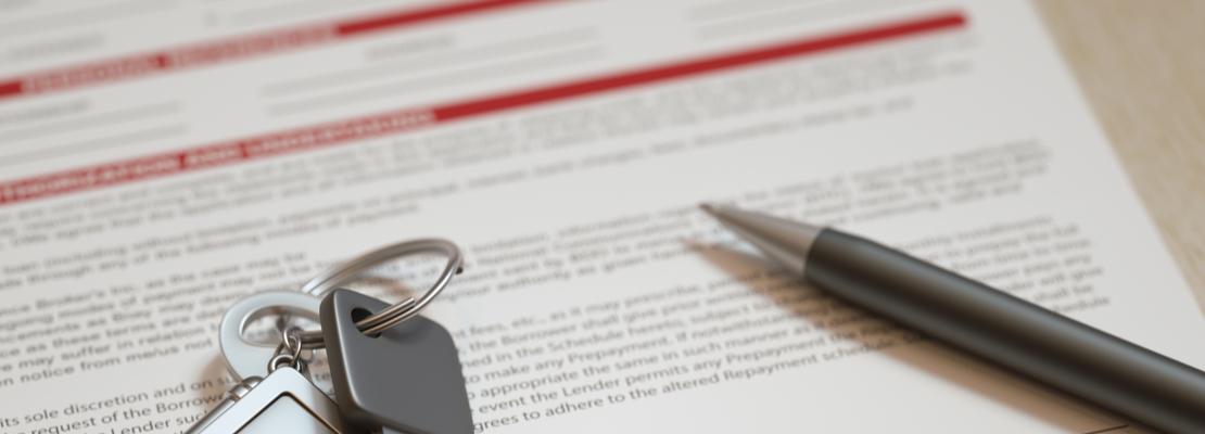 Důvody pro zamítnutí hypotéky
