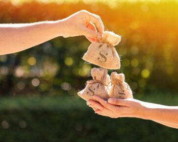 Poplatek za předčasné splacení