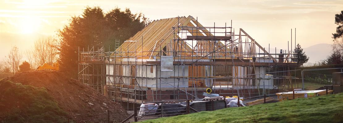 Nový stavební zákon nyní projedná vláda