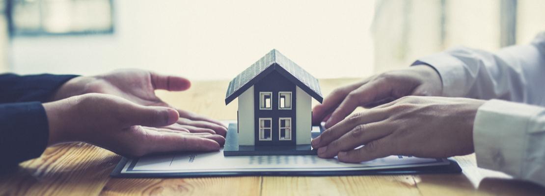 Zrušení daně z nabytí nemovitosti