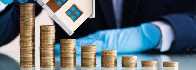 Koronavir na hypotečním trhu