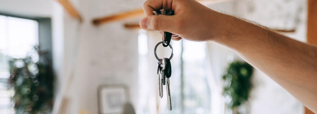 Je rok 2020 nejlepší doba na nákup nemovitosti?