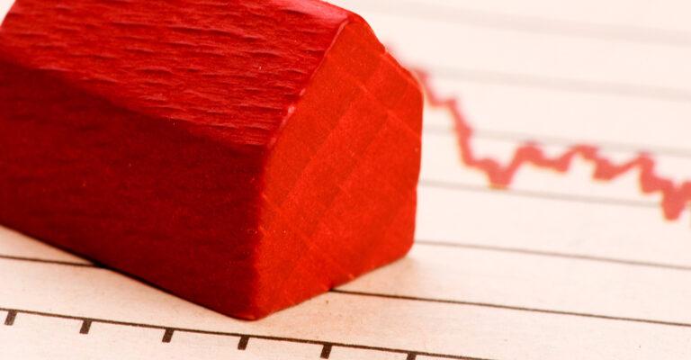 Aktuální sazby hypoték září 2020