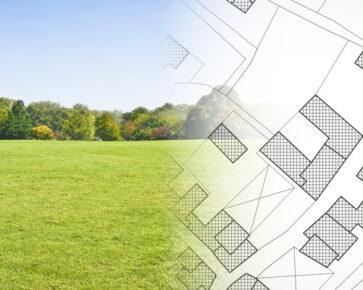 Jak změnit územní plán