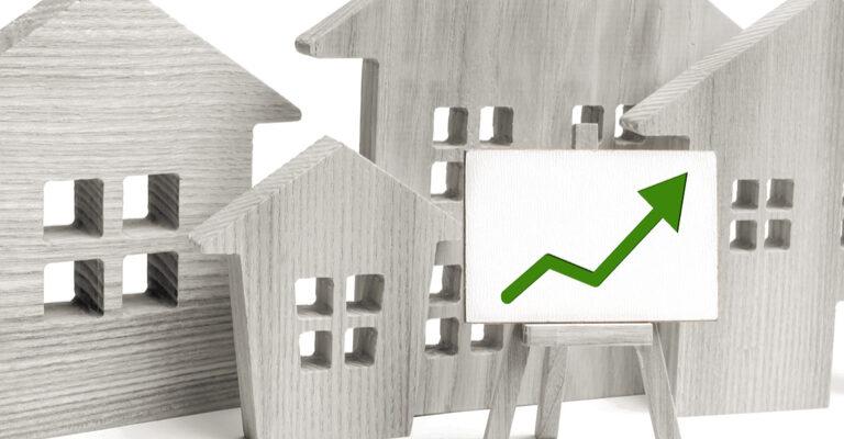Jak dlouho ceny bytů porostou