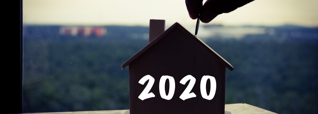 Hypotéky 2020: Pokoří hypoteční trh letos rekord?