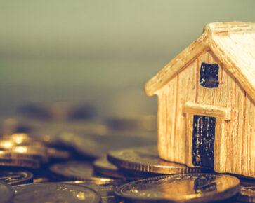 Pojištění nemovitosti a domácnosti