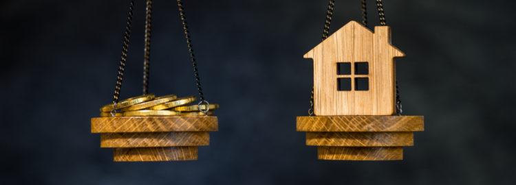Ceny bytů říjen 2020