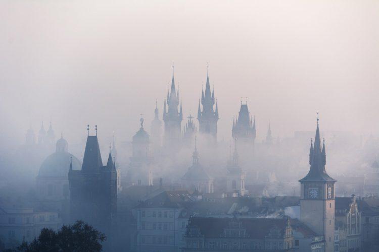 Jak vidí své bydliště cizinci v Praze
