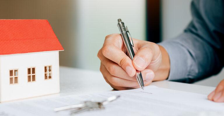 Žádost o hypotéku během koronaviru