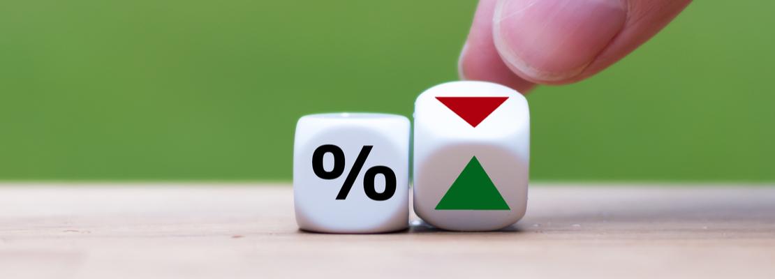 Aktuální sazby hypoték listopad 2020