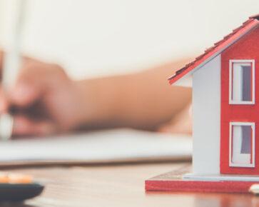 Jak žádat o hypotéku