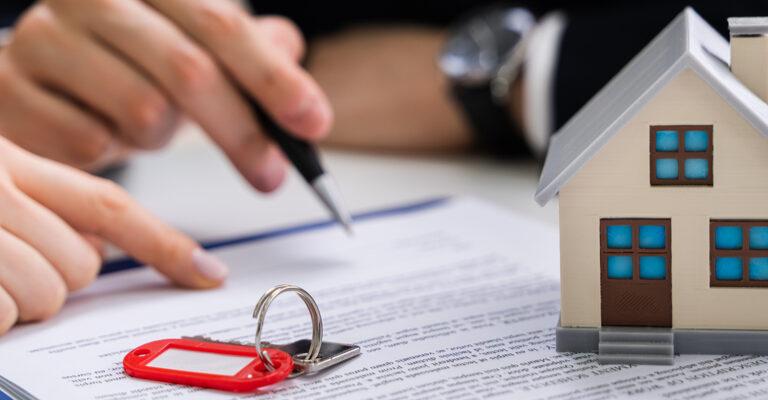 Hypotéka v roce 2020, nebo 2021?