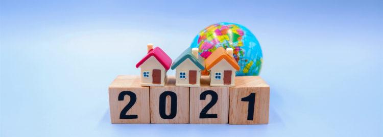 Druhá vlna koronaviru a ceny nemovitostí