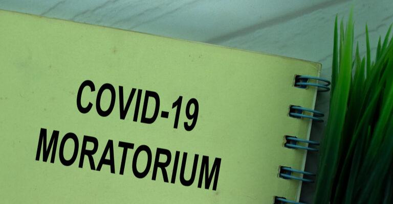 Moratorium na exekuce Lex Covid
