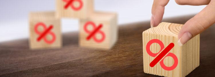 zvýšení klíčových sazeb ČNB hypotékám