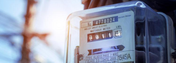Pokuta od dodavatele energií