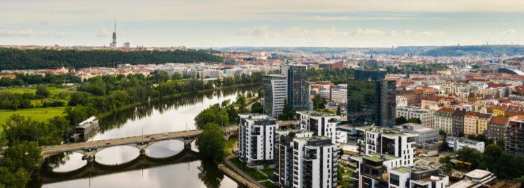 Ceny bytů rostou v Praze i v ostatních krajích