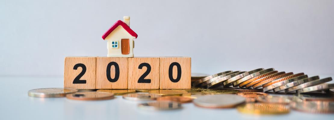 Český hypoteční a realitní trh 2020