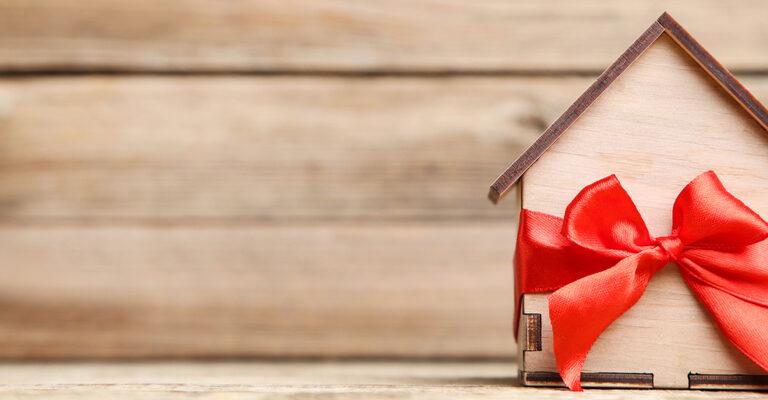 Darovani nemovitosti: náležitosti a pravidla