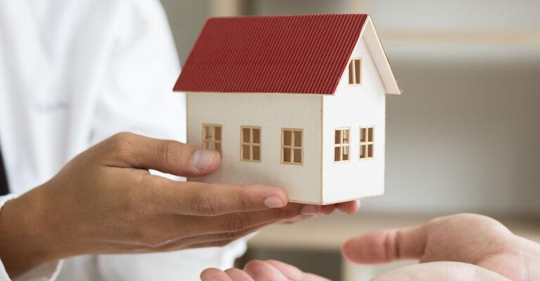Jak připravit nemovitost na prodej