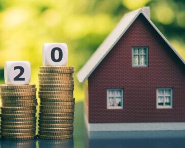 Ceny bytů ČR leden 2021