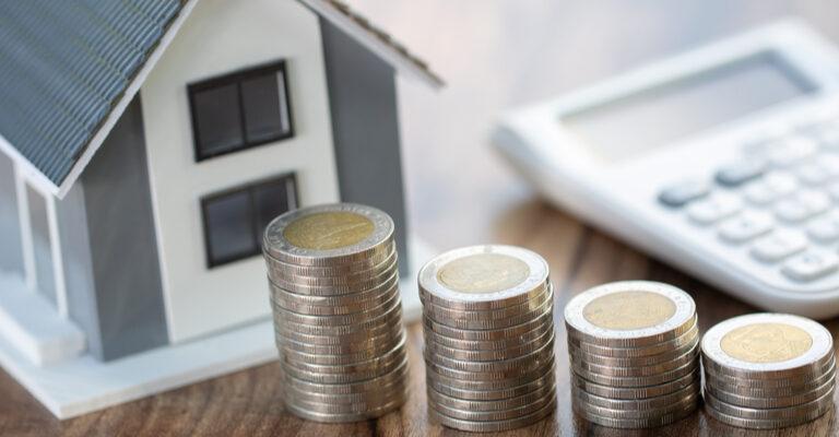 bonita při žádosti o hypotéku