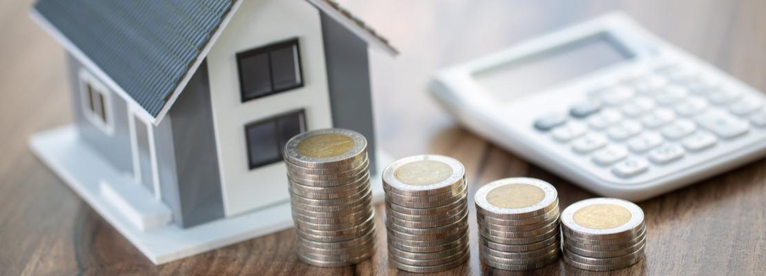 Jak platit co nejmenší daň z příjmu z pronájmu