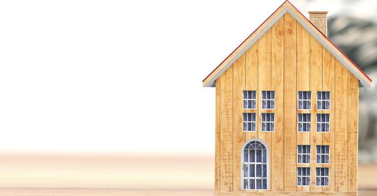 Daň z příjmu při prodeji nemovitosti 2021