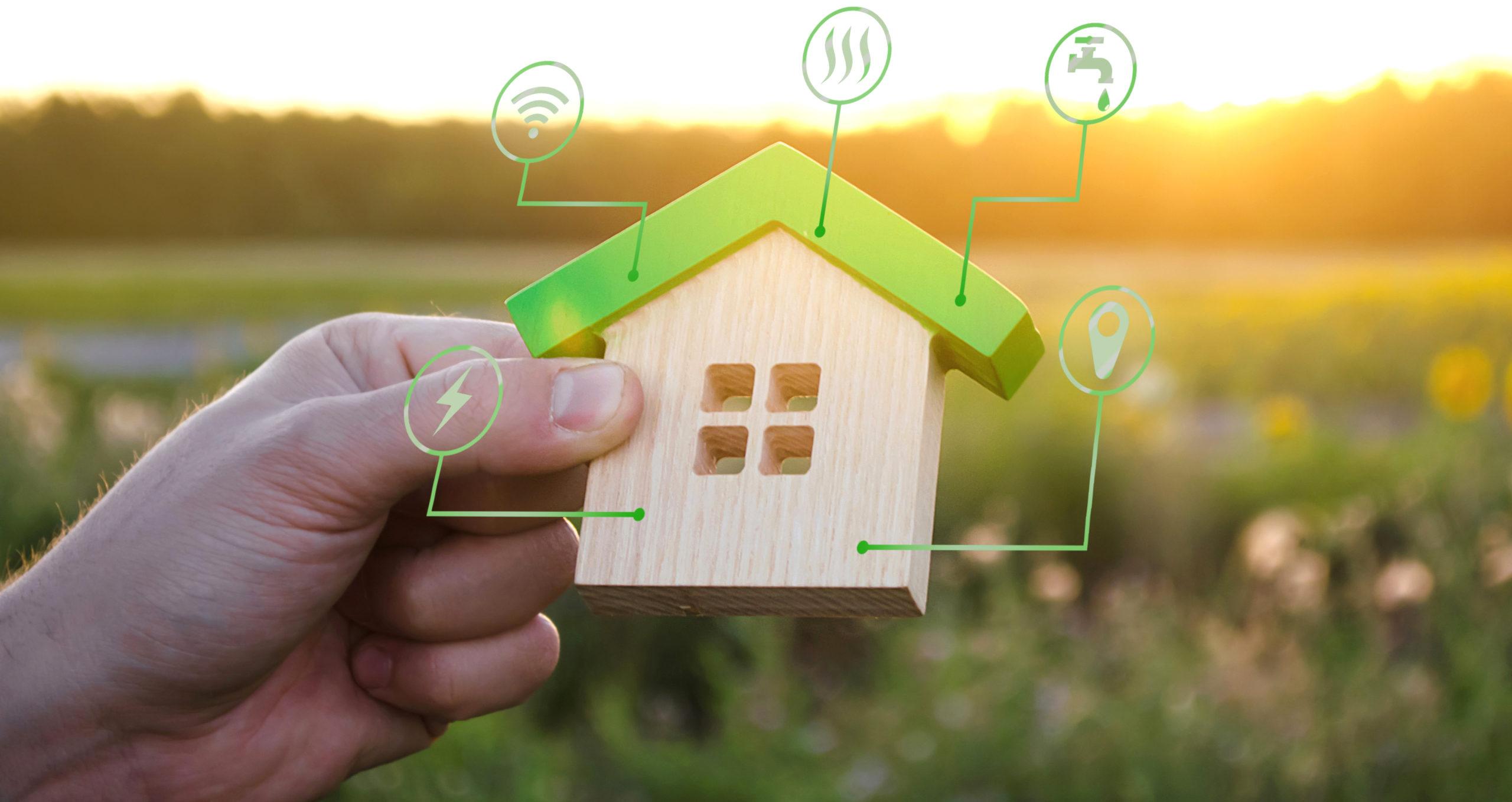 Stavební pozemky: napojení na inženýrské sítě
