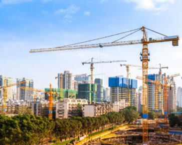 Spory o stavební zákon
