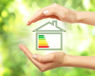 Průkaz energetické náročnosti budovy