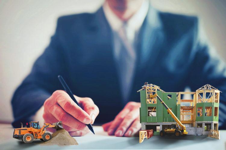 stavební řízení nové